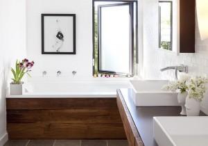 Ventilatiesysteem badkamer